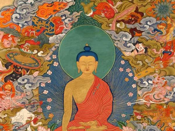 buddha-rigpa